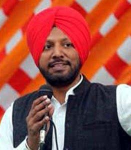Majha: Young face to take up demands of Dalits in Punjab