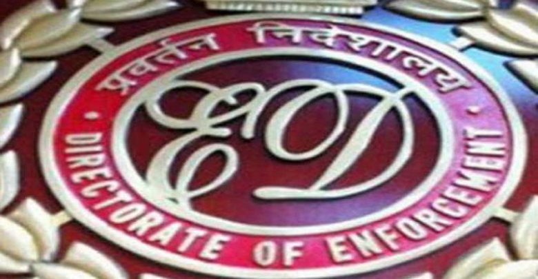 Enforcement Directorate attaches assets worth Rs 42 cr in irrigation scam in Punjab