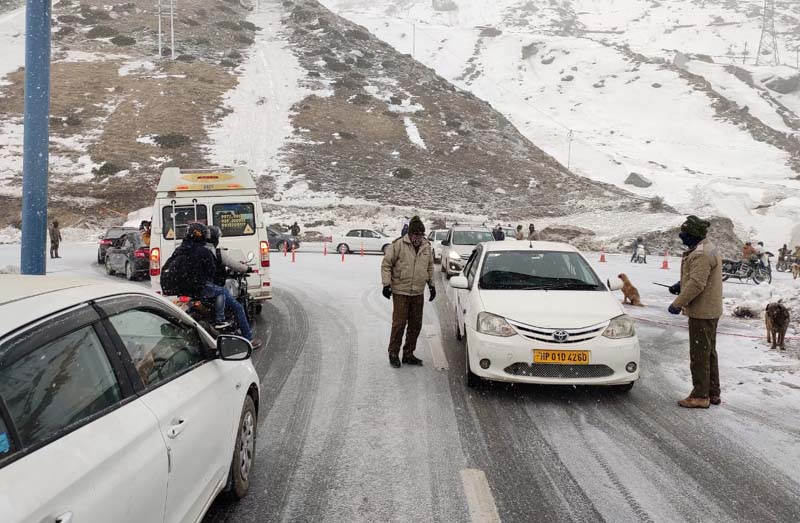 Now, shell out more for traffic offences in Himachal