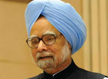 Road ahead more daunting than 1991, time to introspect: Ex-PM Manmohan Singh