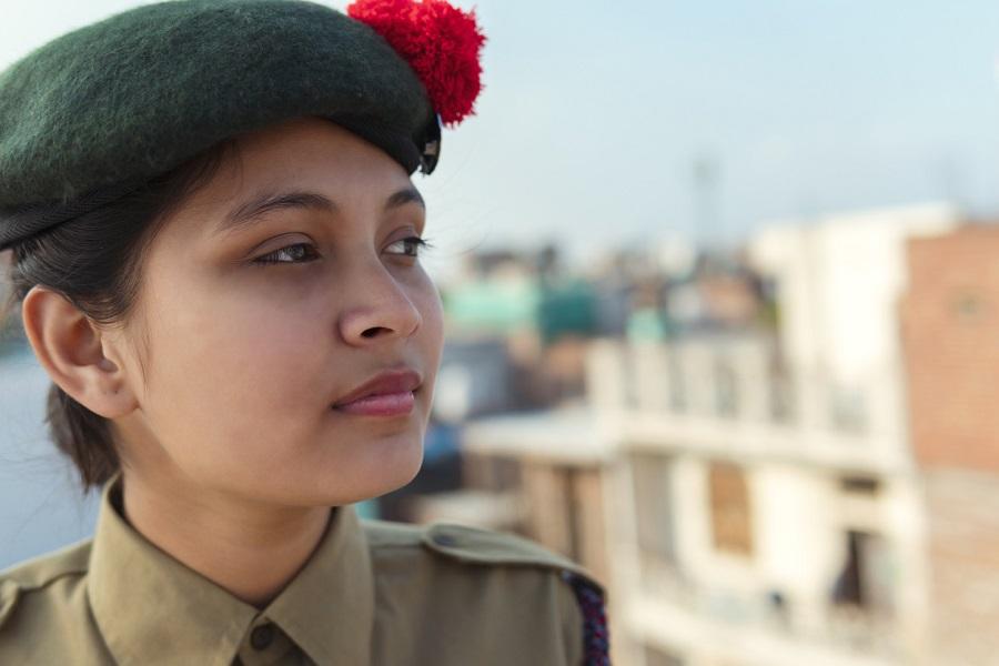 Girls enter Sainik Schools