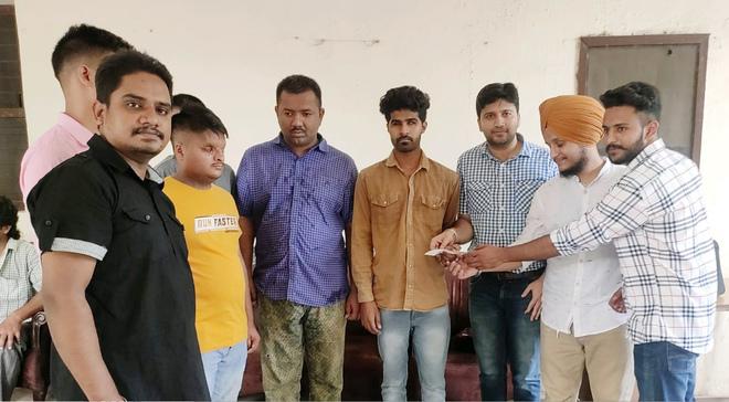 Disability awareness day at Lyallpur Khalsa College Technical Campus