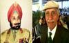 MVCs for senior commanders: Brig Hardev Singh Kler and Brig Anand Sarup