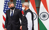 Few relationships globally more vital than US partnership with India, says Blinken