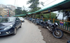 No land exchange yet, Solan parking project faces delay