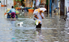 Rain leaves most areas waterlogged in Patiala