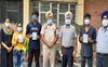 Three Punjabis stuck in Malta rescued safely