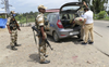 Massive search operations as 4 'drones' seen in Jammu