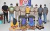 4 more arrested for murder of Sachin Jain