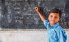 English is an aspirational language in India, promote it