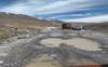 Baralacha-Sarchu road needs repairs
