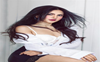 Punjabi actress Charmee Zaveri's new music video's poster unveiled