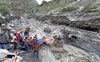 150 tourists rescued from Lahaul & Spiti