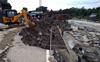 Rs 112-crore infra in Kangra damaged
