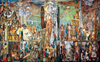 Relocating Diego Rivera's Pan American Unity