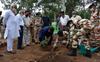 Haryana Assembly Speaker Gyan Chand Gupta for greener environment