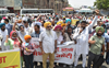 Amend Sixth Pay Commission's proposals: Punjab, UT employees front