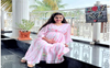 Lovey Sasan blessed with a baby boy