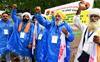 Ex-bureaucrats, veterans to join Kisan Sansad