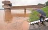 Chandigarh: Sukhna Lake level 3 feet below danger mark