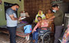 100% differently-abled vaccinated in 26 villages