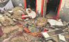2 women left to mourn death of 4 of family in roof collapse in Patiala