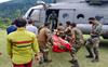 Frantic search for 20 missing in cloudburst in Honzar village in Kishtwar district