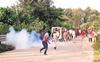 Assam-Mizoram feud