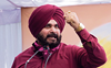 Fulfilling 18-point plan only way to address grievances: Navjot Singh Sidhu