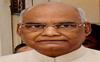 President Ram Nath Kovind okays Vice Chancellors for 12 central varsities
