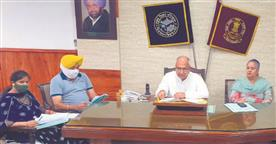 F&CC gives nod to Rs 17.81-cr development works in Patiala