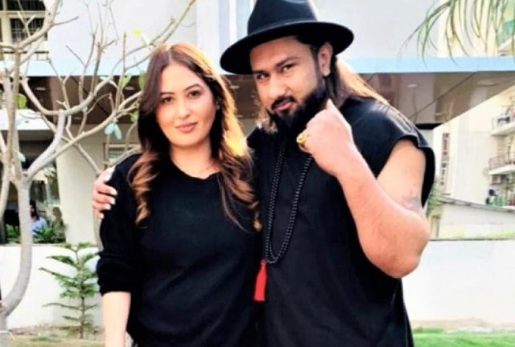 Honey Singh's wife Shalini's cryptic posts on 'domestic, emotional' abuse go viral