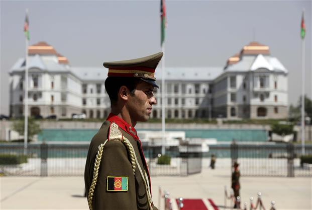Taliban to 'protect' Indian projects, but attaches rider
