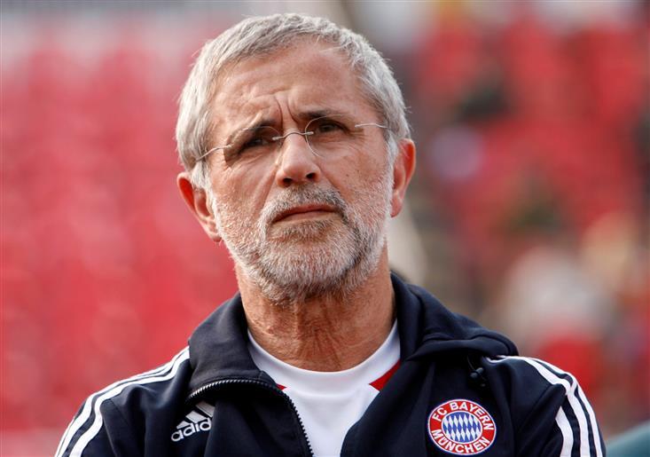 Bayern Munich and former West Germany great Gerd Müller dies