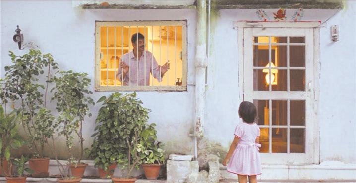 Irfana Majumdar's Shankar's Fairies at Locarno Film Festival
