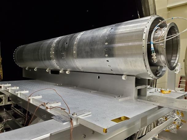 NASA's X-ray solar imager to probe Sun's Corona