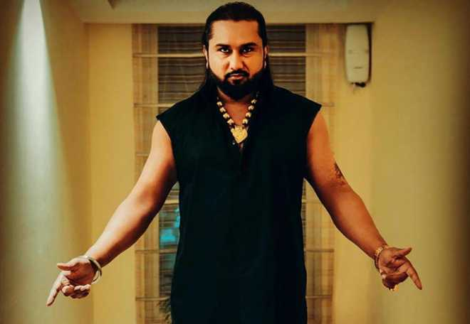Honey Singh's wife files domestic violence case, seeks Rs 10 crore compensation