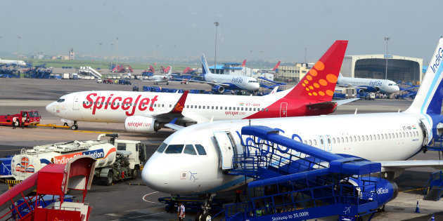 CISF nabs man with fake Civil Aviation Ministry, AAI IDs at Delhi airport