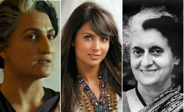 Lara Dutta unrecognisable as Indira Gandhi in 'Bell Bottom' trailer, says 'an opportunity of a lifetime'