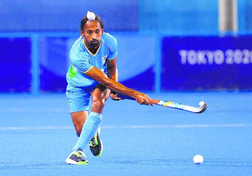 'Hardik's magical goal left us overwhelmed'