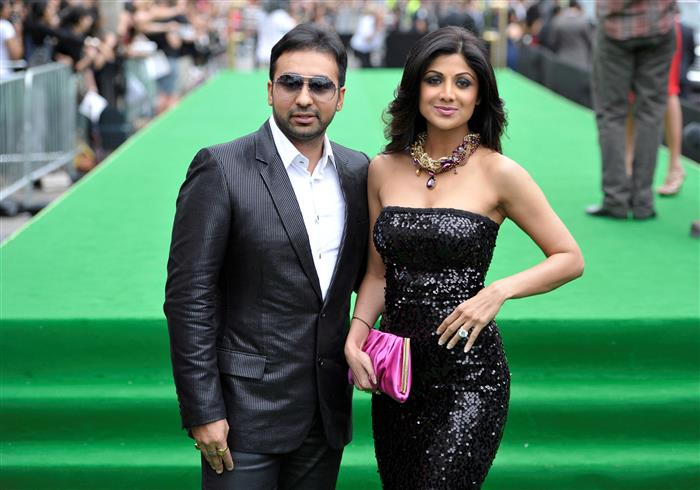 Shilpa Shetty issues statement on Kundra porn videos case, says 'we don't deserve a media trial'