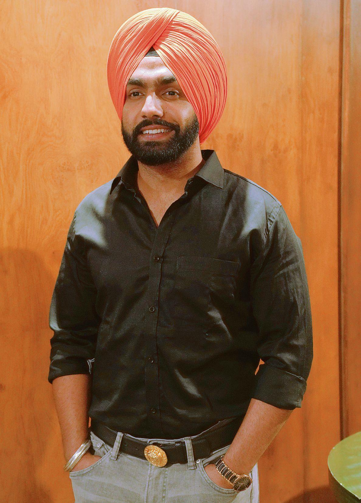 As more and more Punjabi actors turn producers, they share how the workload has increased yet the satisfaction levels have gone higher too