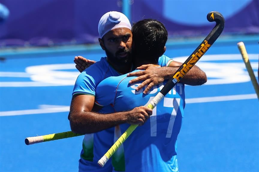 Simranjeet's Olympic bronze a reward for 14-year self-imposed separation from parents