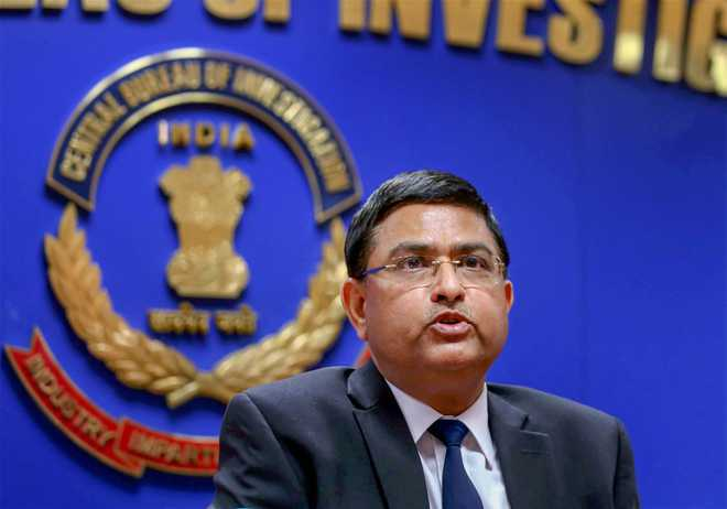 Advocate seeks urgent hearing of plea against Asthana's appointment as Delhi Police chief
