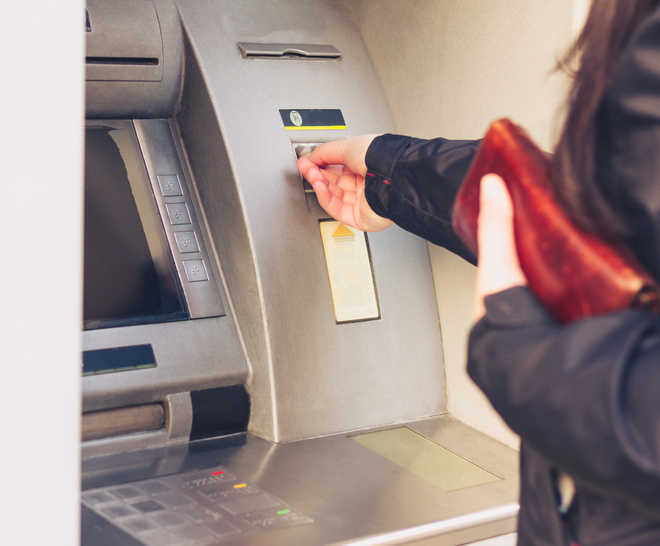New cash withdrawal rules in ATMs come into force from today
