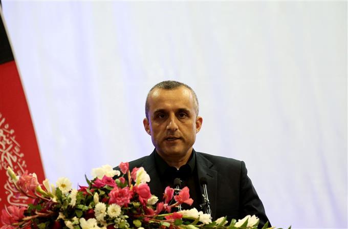 Panjshir flies flag of resistance again; Amrullah says he is President of Afghanistan
