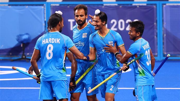 5 stars from Amritsar: Aim for glory, say hockey players' kin