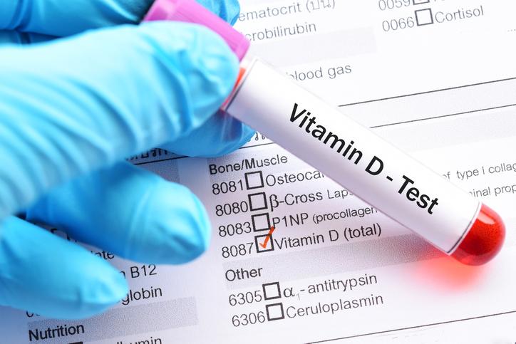 Now a paper sensor to measure Vitamin-D deficiency