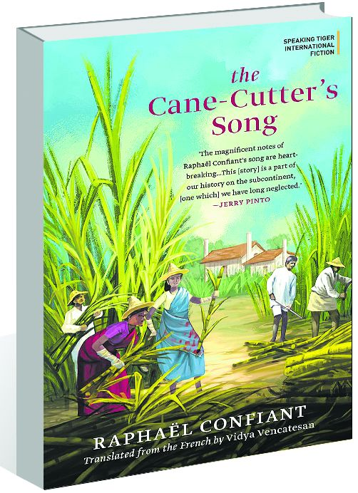 The Cane-Cutter's Song: Of an escape from 'kaala paani', but not misery