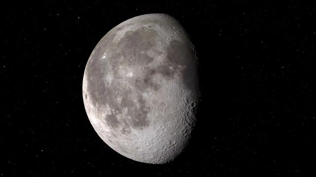 Chandrayaan-2 detects presence of water molecules on moon